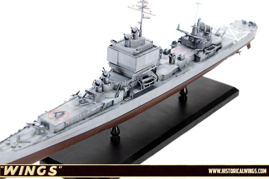 1//700 U.S.S Long Beach CGN-9